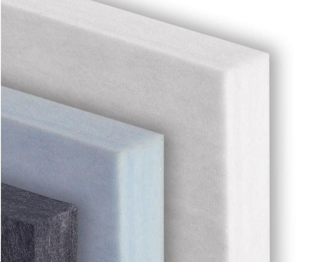 Pannelli in fibra di poliestere 2b resine for Leroy merlin pannello fonoassorbente